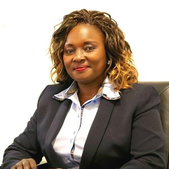 Lillian Kwimba