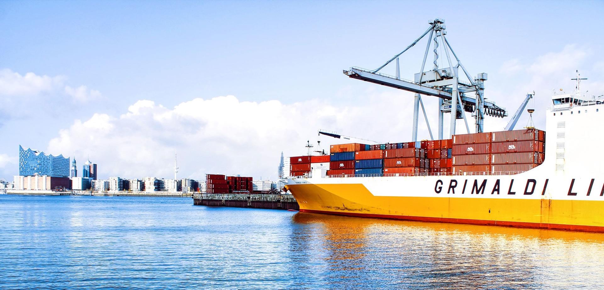Marine and cargo insurance in kenya