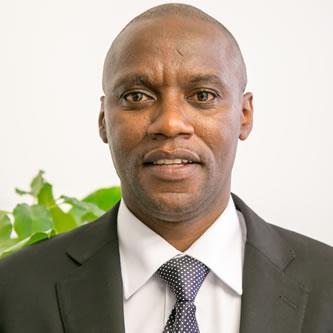 Steve Muthiora